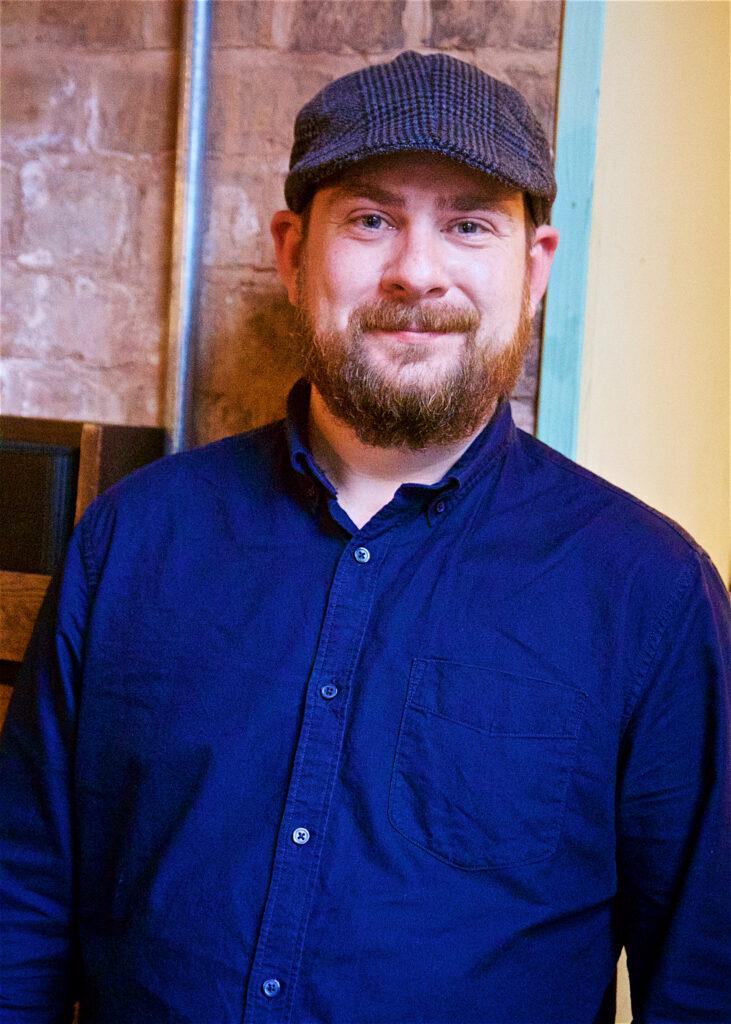 Chris Cortopassi